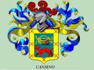 Cansino Coat of Arms